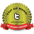 Top of Mind Twitter 2011