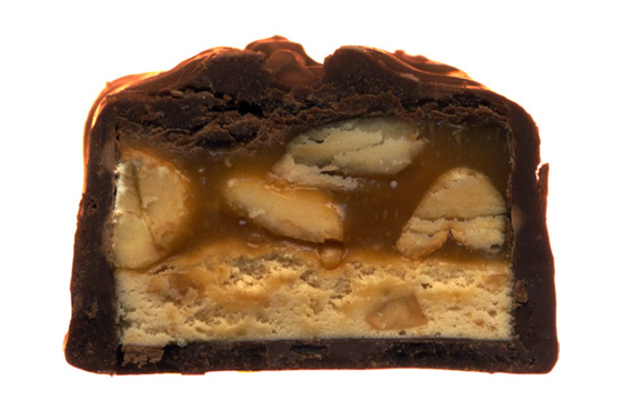 scandybars - snickers