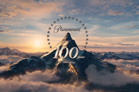 paramount pictures 100