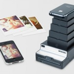 Transformando o iPhone em Polaroid