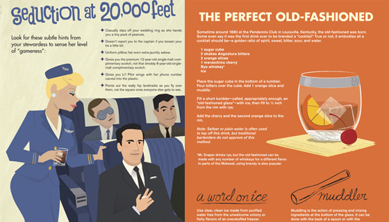 Livro Mad Men: The Illustrated World
