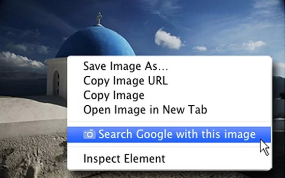 google image extension