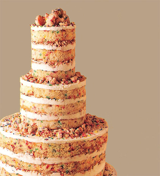 Hilary Duff Wedding Cake. Webster Hubbell | Fellowship of the Minds ...