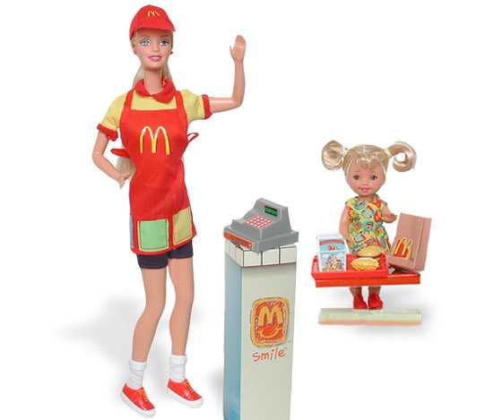 barbie-mcdonalds