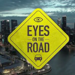 Eyes on the road: um app para motoristas desconcentrados
