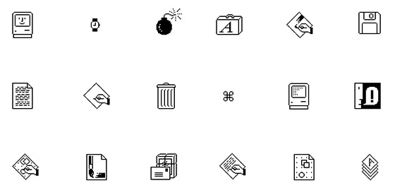susankare-icons