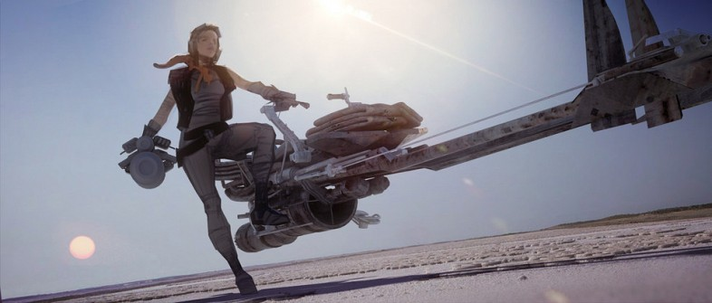 Star-Wars-The-Rey-with-bike
