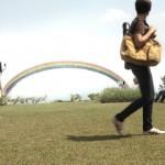 Arco-íris de Pantone