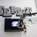 Eyewriter: é possível desenhar sem as mãos com estes óculos