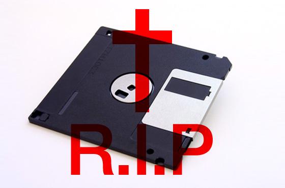 floppy R.I.P