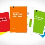 Five Simple Steps, guias práticos sobre Design
