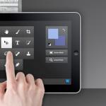 Adobe, iPad e seus dedinhos