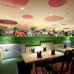 Como o Design influencia na sua experiência gastronômica em um restaurante?