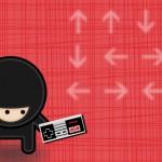 Konami Code, o código nerd universal