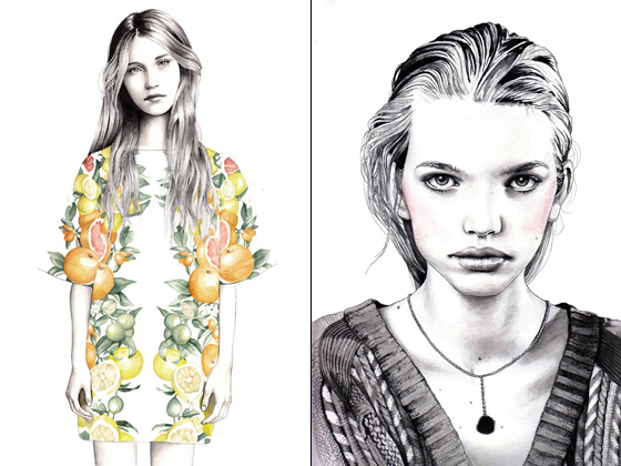 Free Fashion Illustration Programs