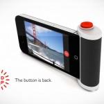 Usando o iPhone como câmera analógica