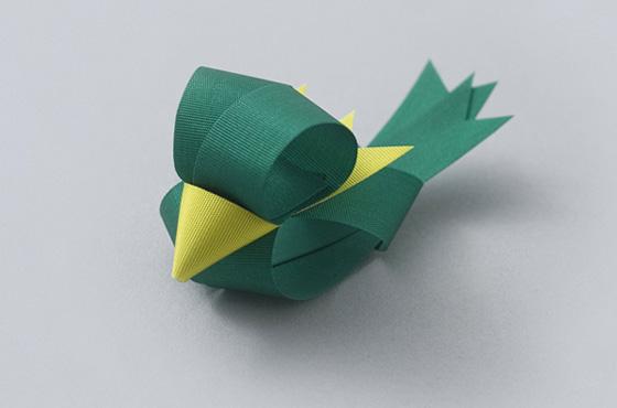 ribbonesia passarinho