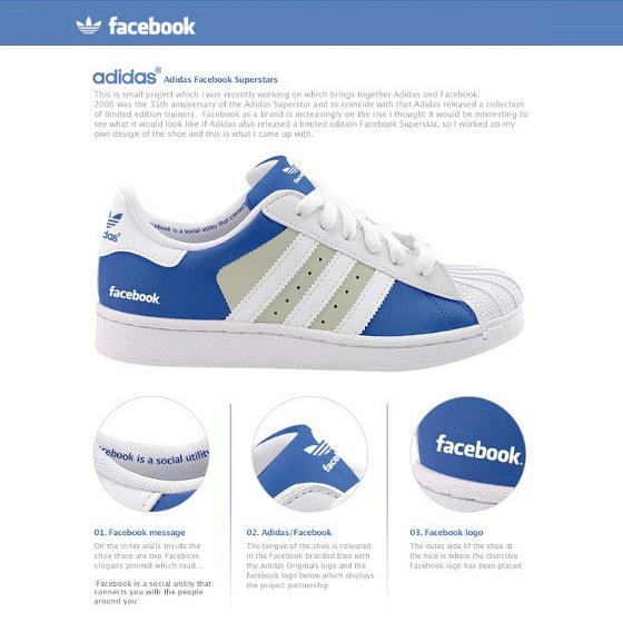 tenis facebook