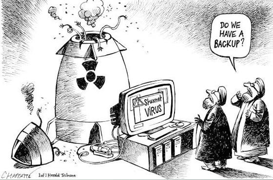 stuxnet charge
