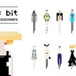 8 bit Fashion
