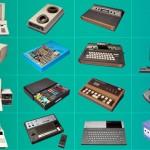 Museu dos games digitais
