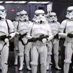 O processo de criação de um Stormtrooper