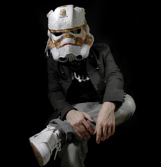 adidas stromtrooper