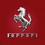 A história do logo da Ferrari