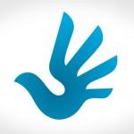 O vencedor do logo dos Direitos Humanos