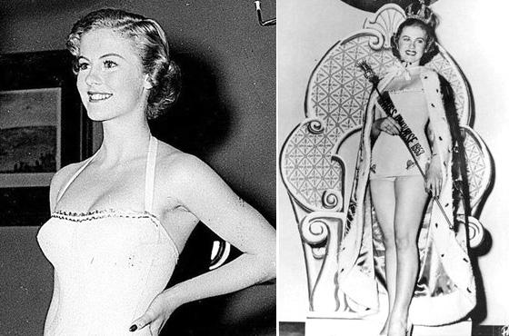 miss 1952
