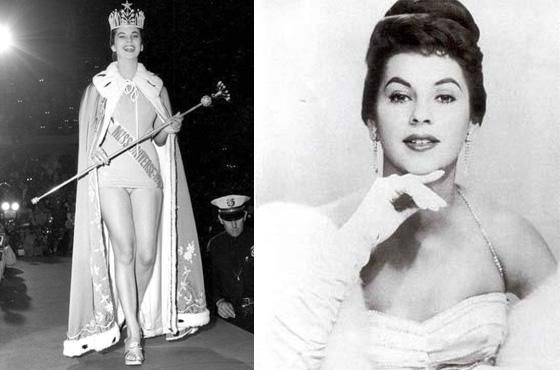 miss 1958