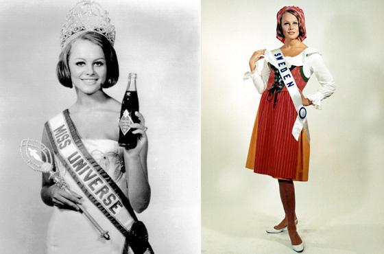 Miss Universo 1966