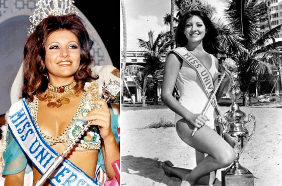 miss universo 1971