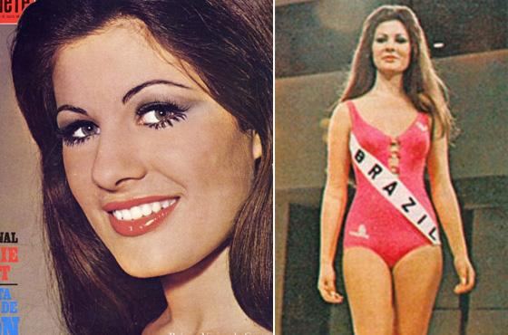 candidata 1972  Rejane