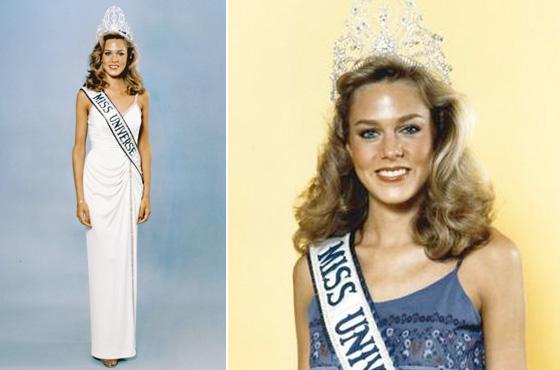 miss universo 1980
