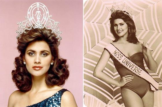 miss universo 1985
