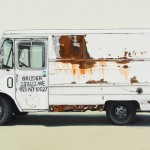 Os carros vandalizados de Kevin Cyr