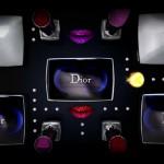 Dior unindo game e make up