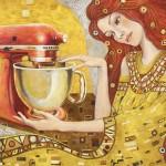 KitchenAid, a arte e a criação na publicidade