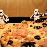 Como pedir uma pizza em 2015