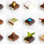 Sweet Play: chocolates para combinar