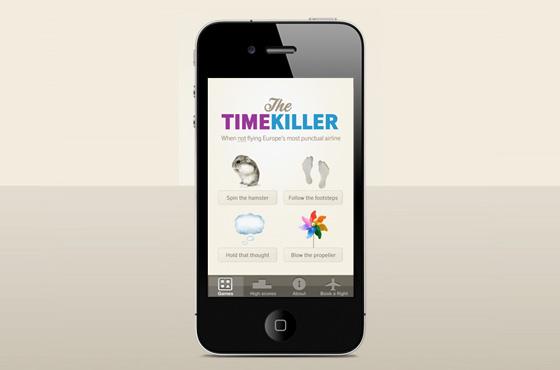 Timekiller App SAS