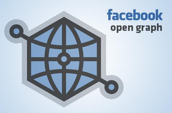 Open Graph Facebook
