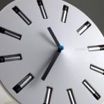 Relógio salva pilhas