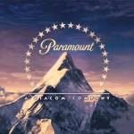 100 anos do logo da Paramount