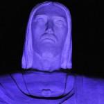 O homem que iluminou o Cristo