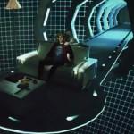 Playstation 3 e a sala tridimensional