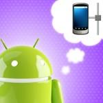 Configurando seu Android como modem 3G