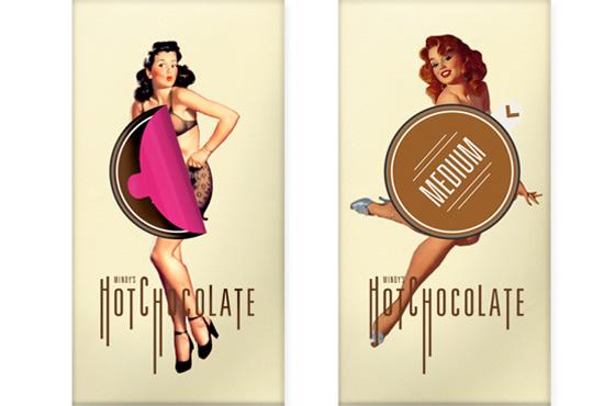 hot chocolate mindy