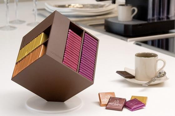 monbana chocolate